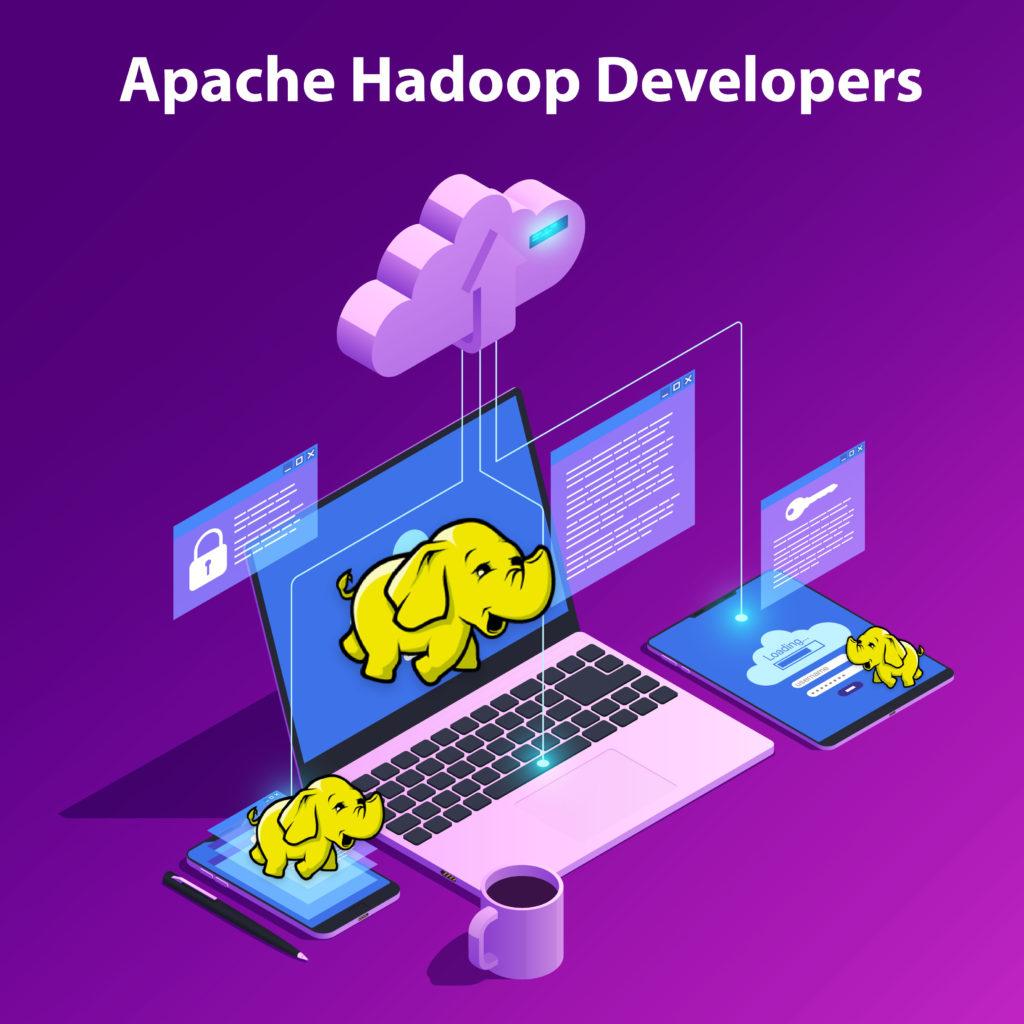 hire hadoop developer