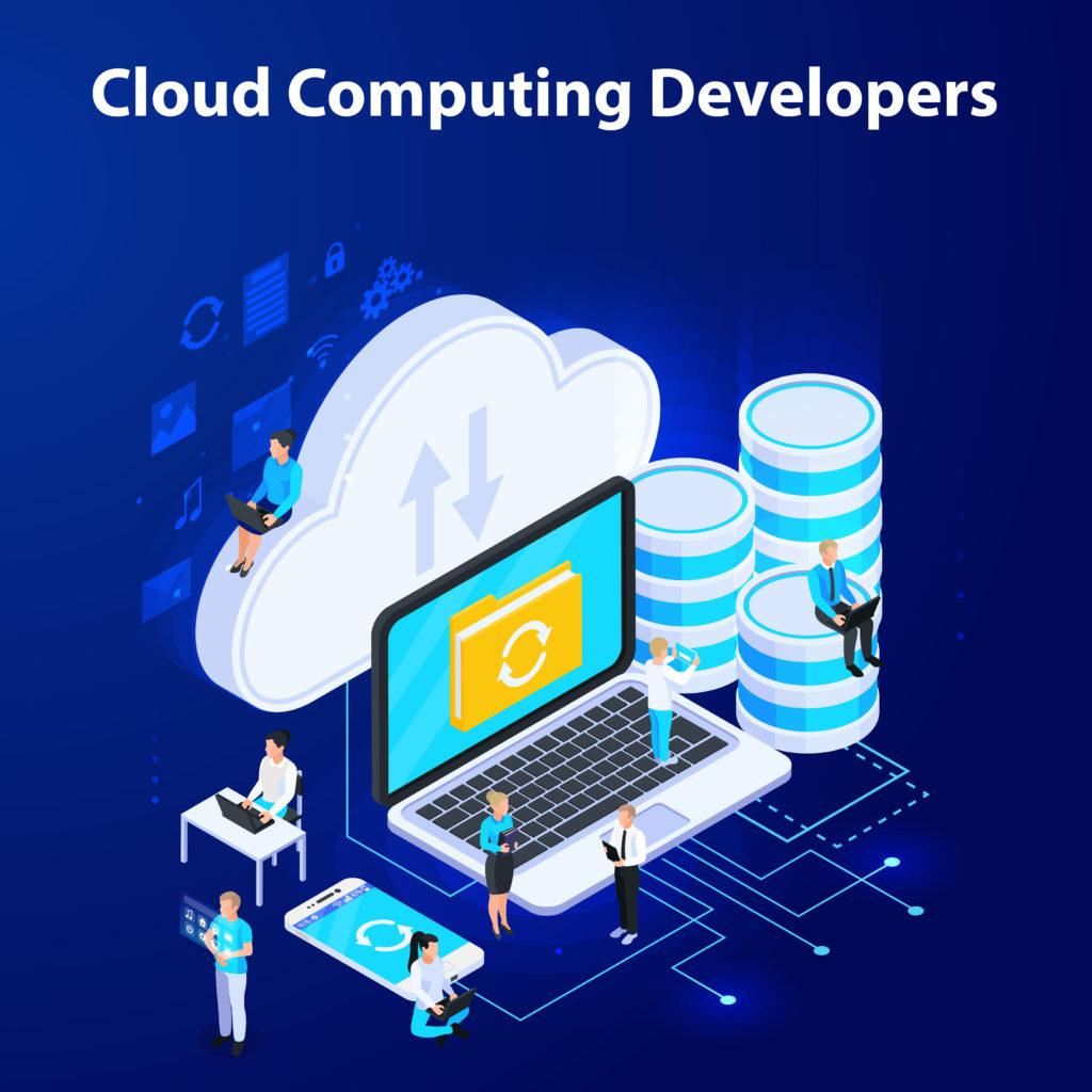 hire cloud developer