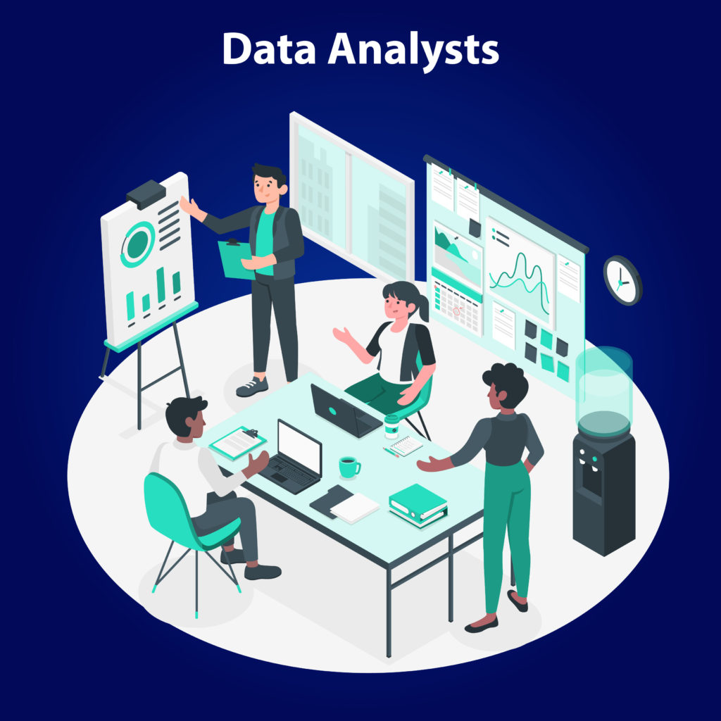 hire data analyst