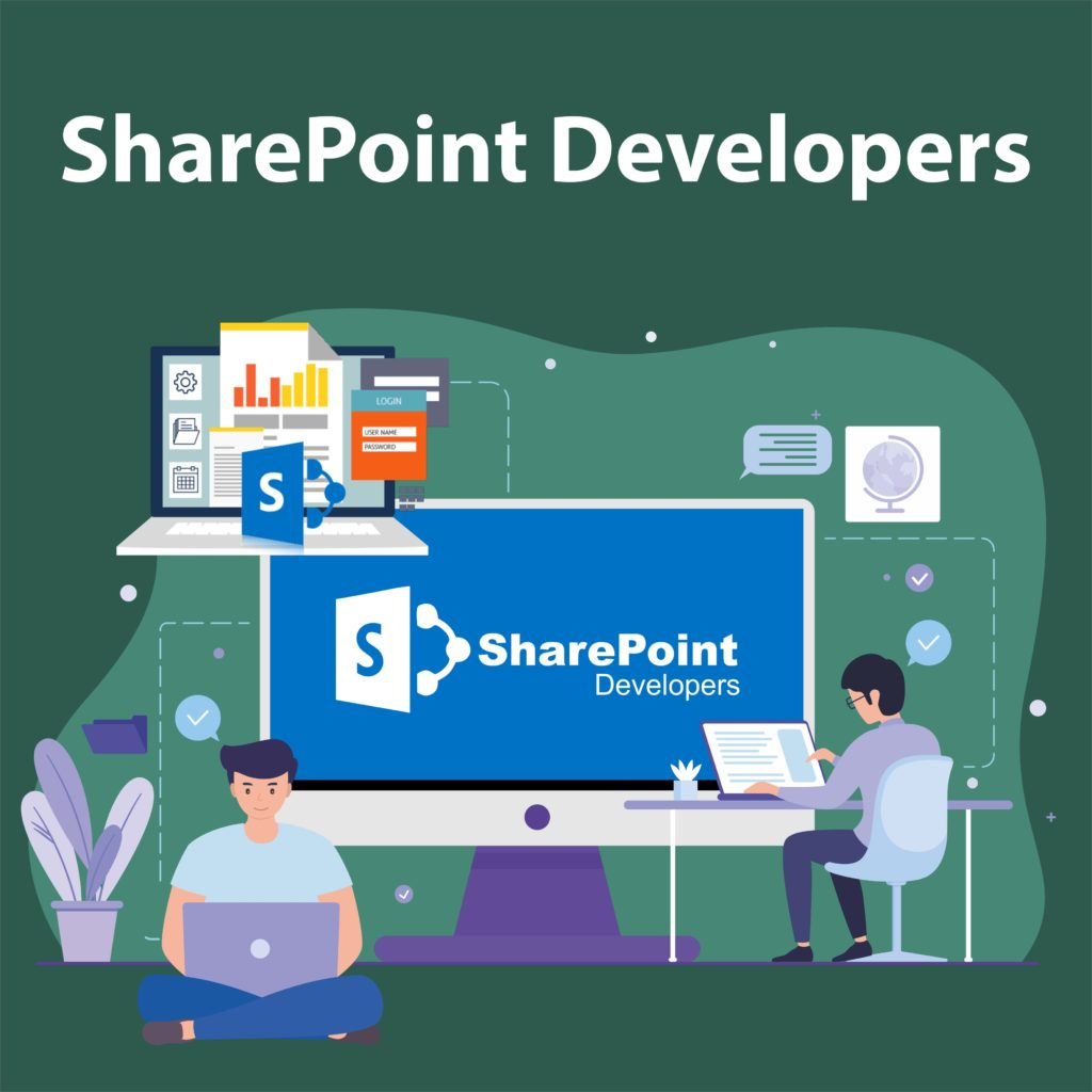 hire SharePoint developer